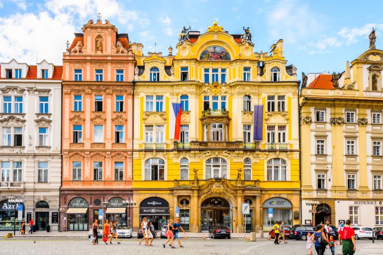 Prague image 6