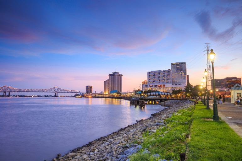 New Orleans image 4