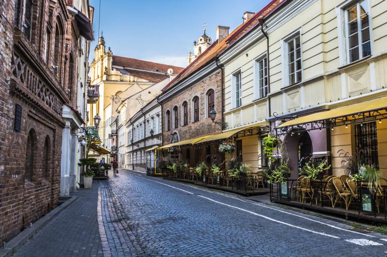 Vilnius image 5