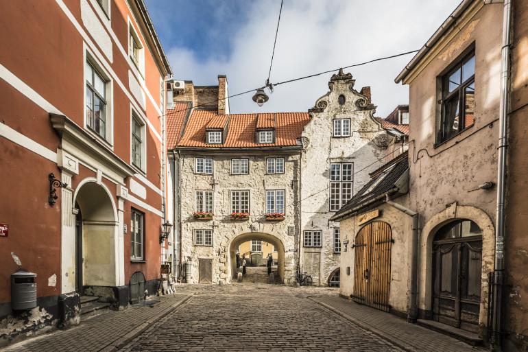 Riga image 7