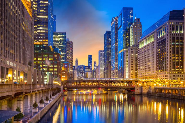 Chicago image 7
