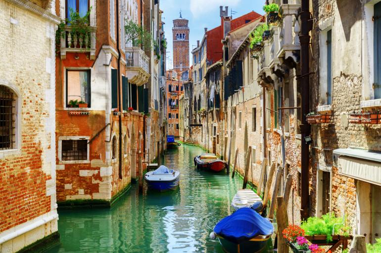Venice image 6