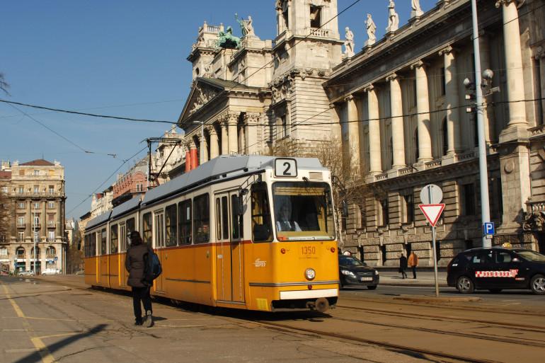 Budapest image 5