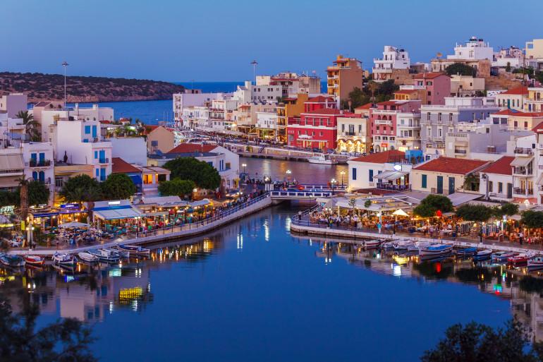Crete image 5