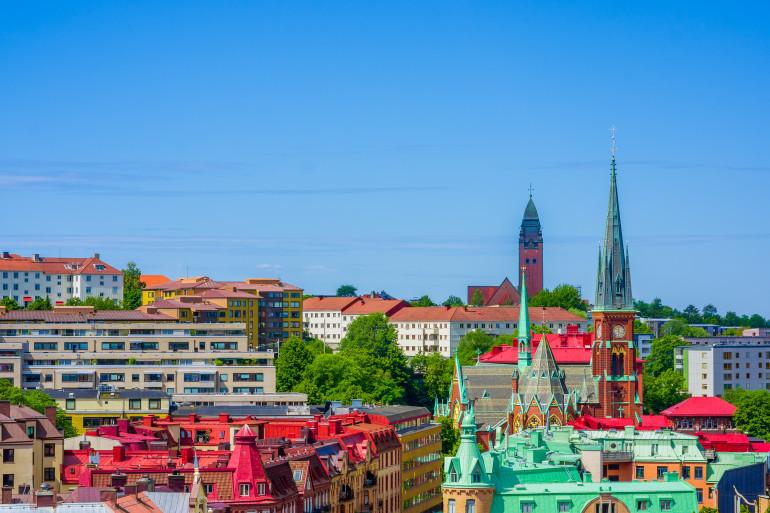 Gothenburg image 3