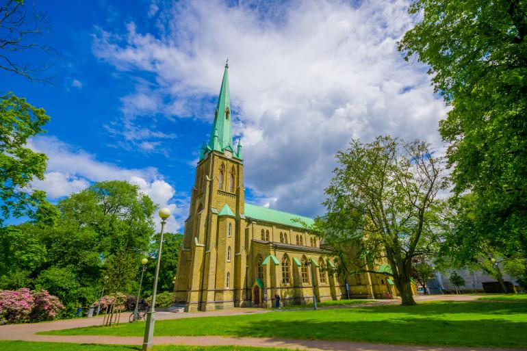 Gothenburg image 4