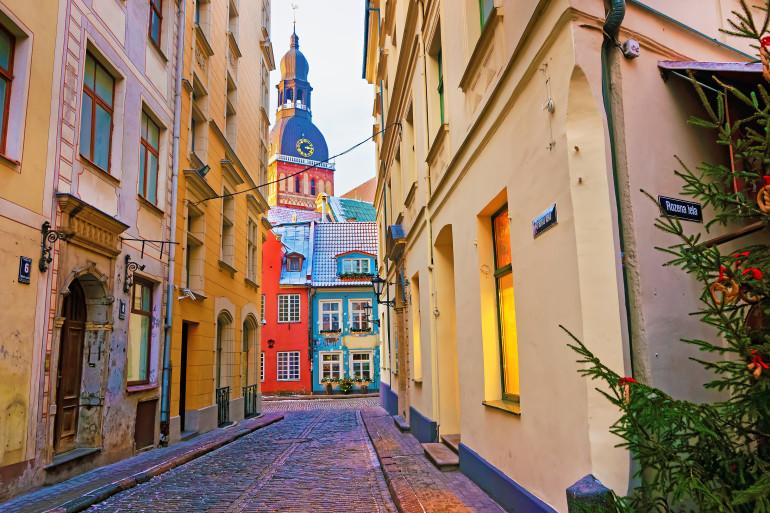 Riga image 1