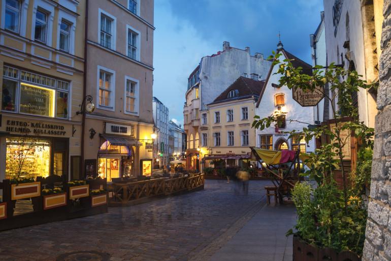 Tallinn image 11