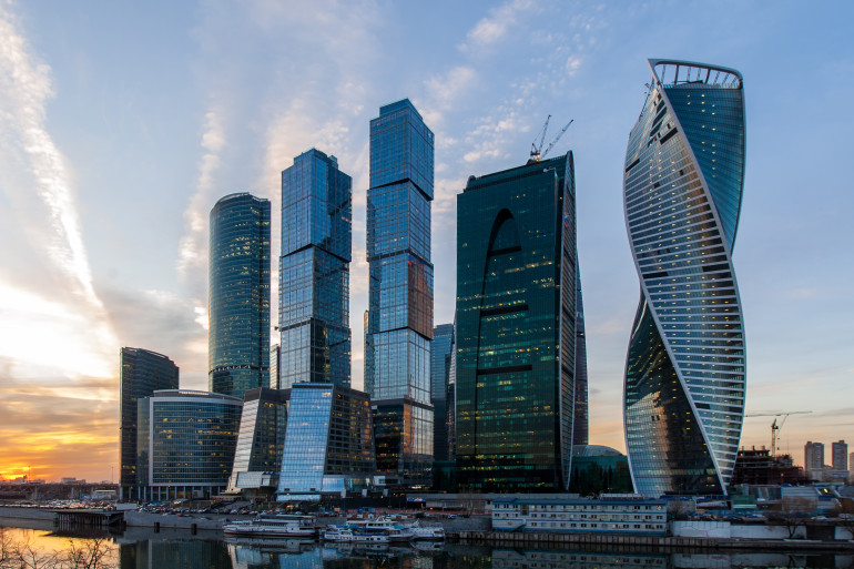 Moscow image 8