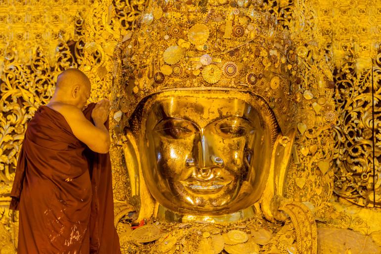 Myanmar image 12