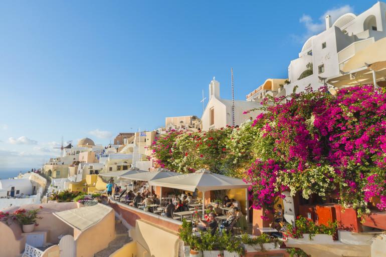 Santorini image 8
