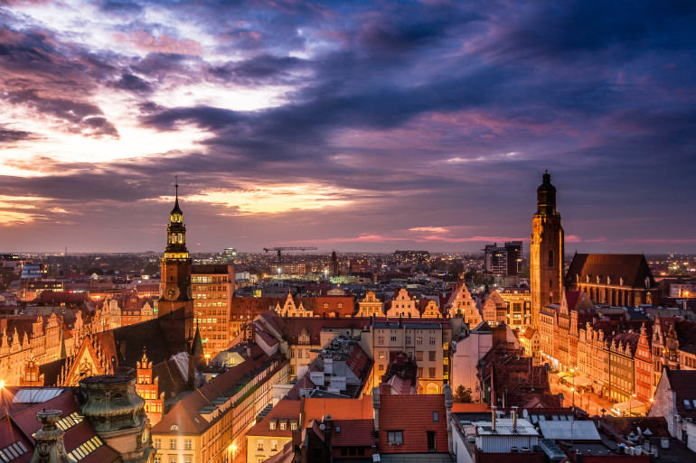 Wroclaw image 7