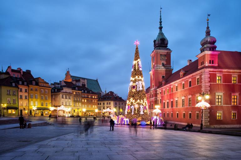 Warsaw image 7