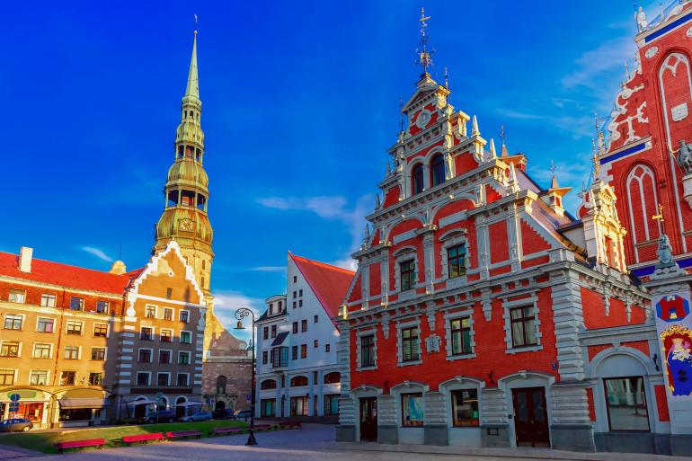 Riga image 8