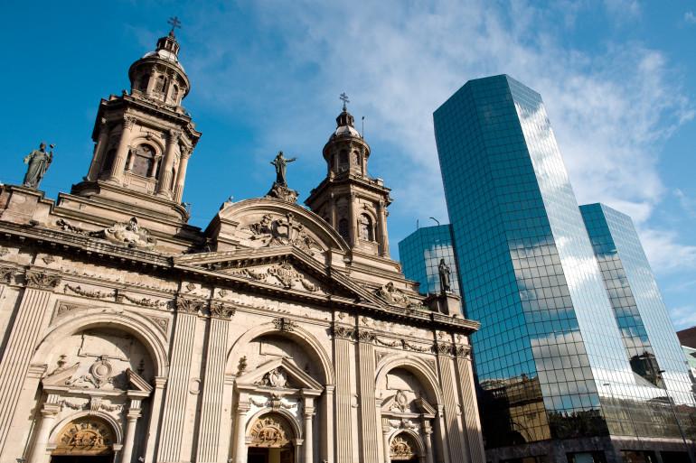 Santiago image 7