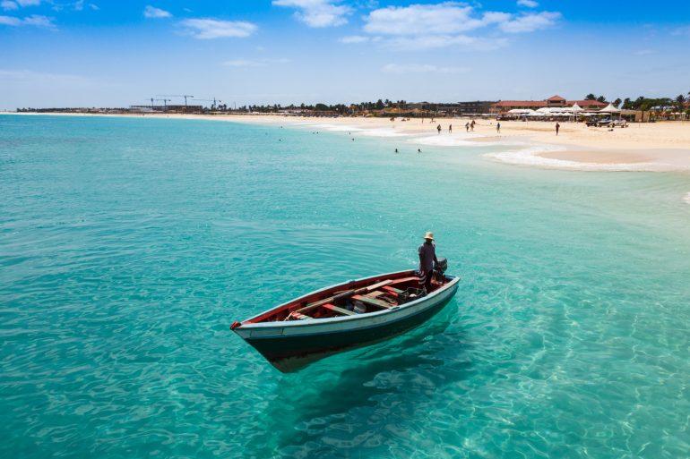 Cape Verde image 1