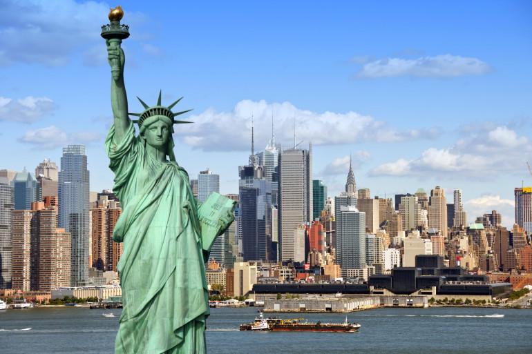 New York image 7