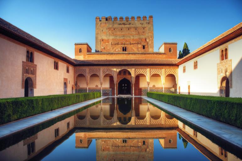 Granada image 8