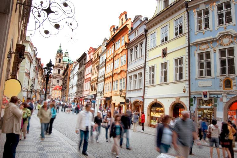 Prague image 7