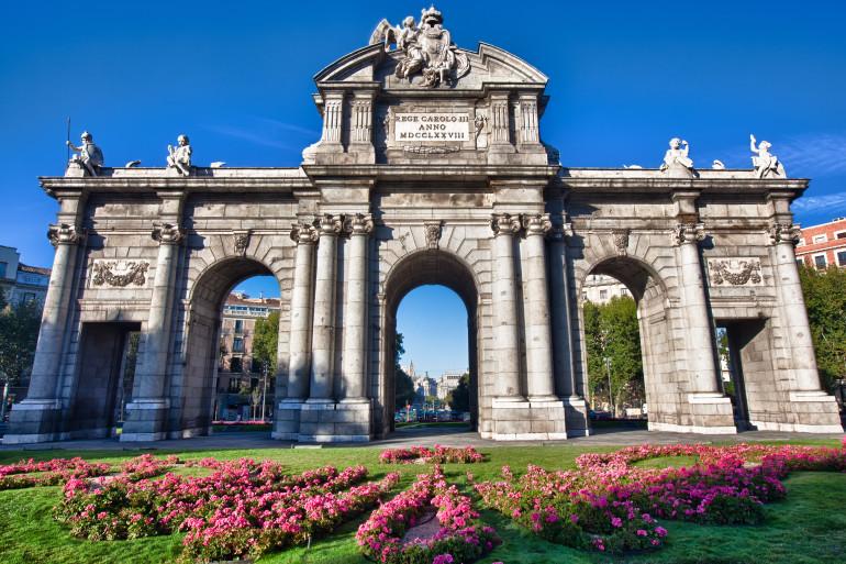 Madrid image 11