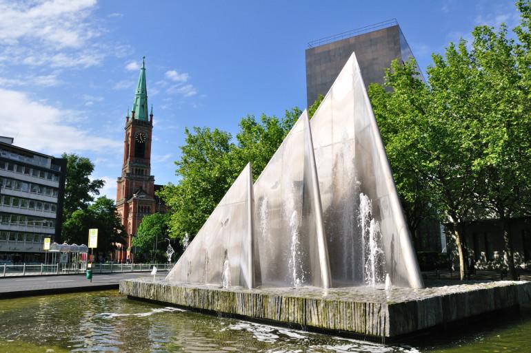 Dusseldorf image 8