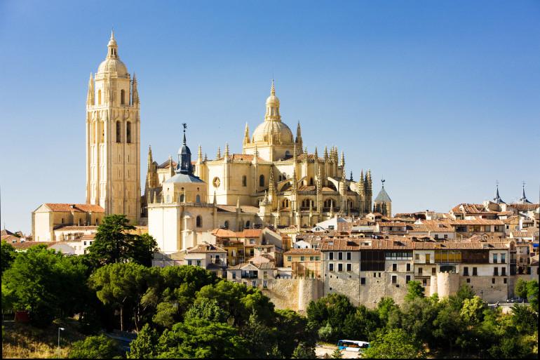 Segovia image 11