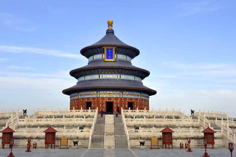 Beijing image 8
