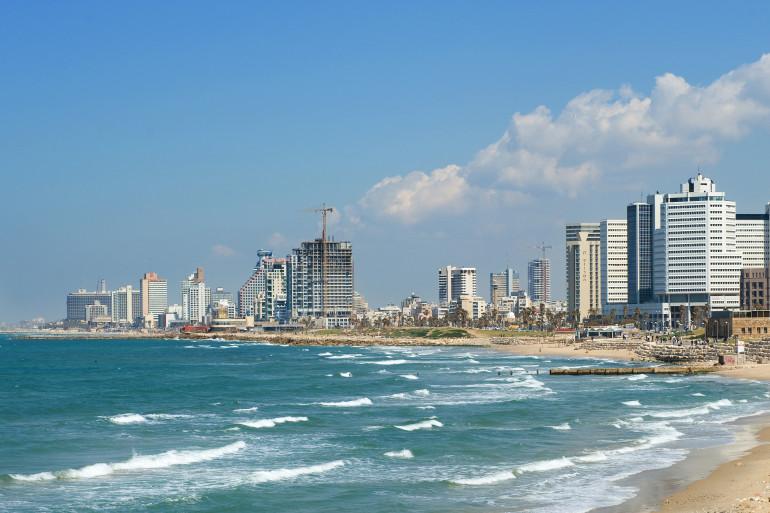 Tel Aviv image 15