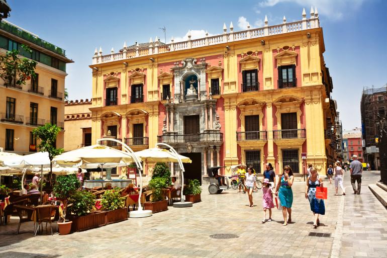 Malaga image 11