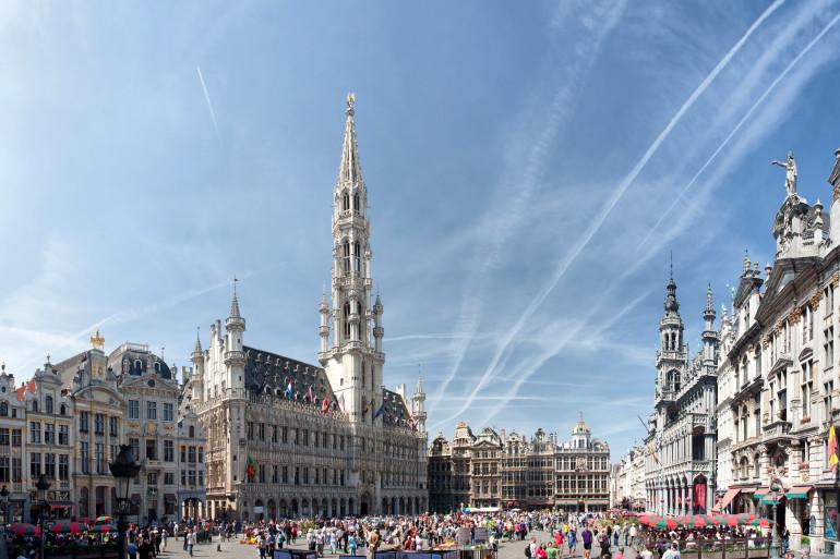 Brussels image 5
