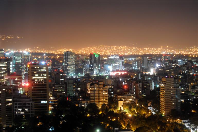 Mexico City image 6