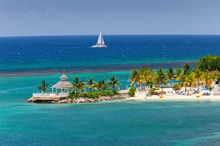 Jamaica image 1
