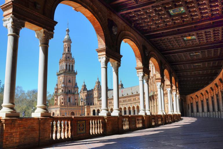 Seville image 13