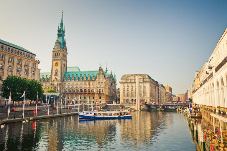 Hamburg image 7
