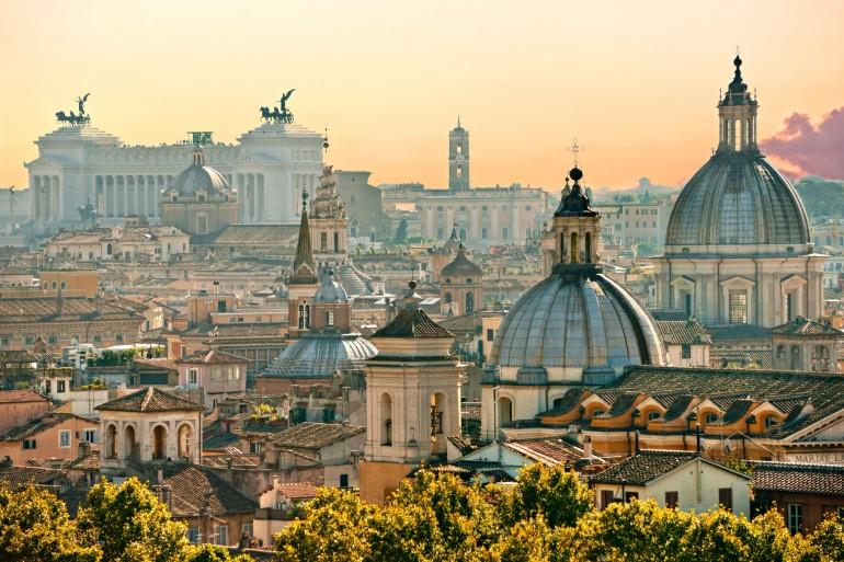 Rome image 1