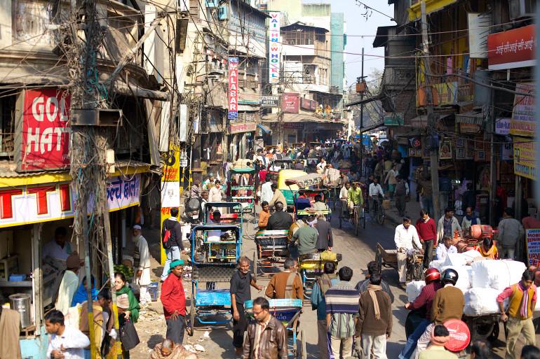 New Delhi image 10