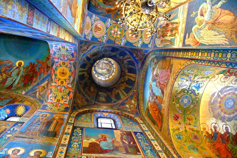 Saint Petersburg image 7