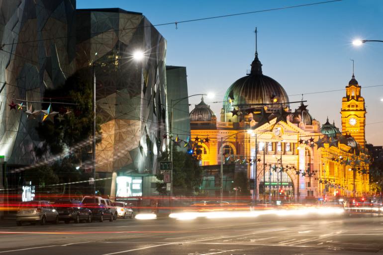 Melbourne image 7