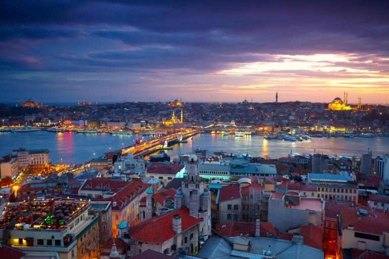 Istanbul image 1
