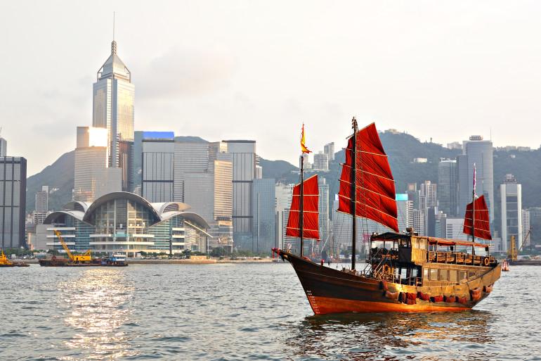 Hong Kong image 12