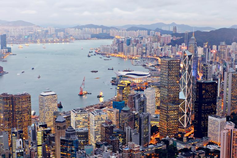 Hong Kong image 13