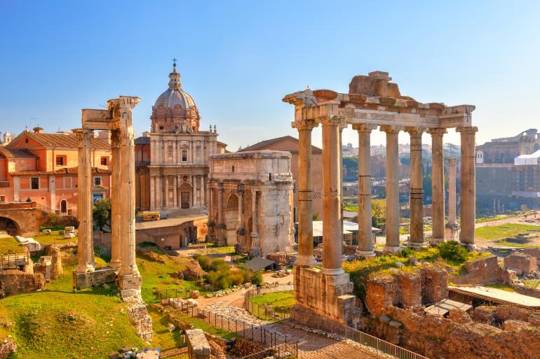 Rome image 9