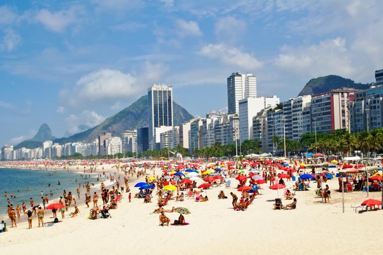 Rio De Janeiro image 10