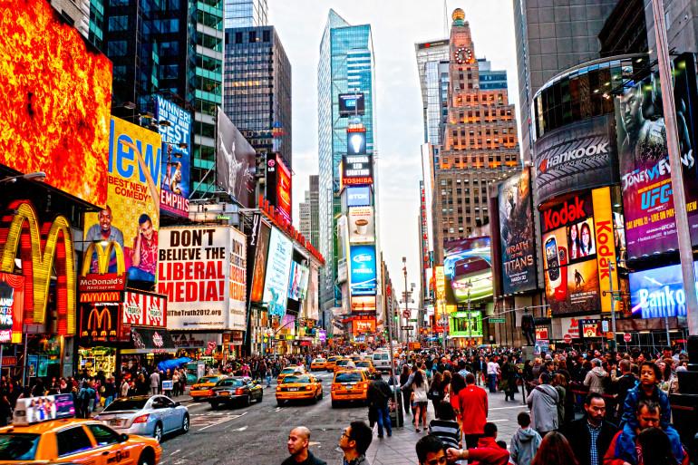 New York image 9