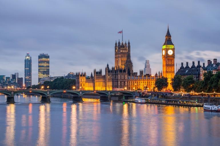 London image 1