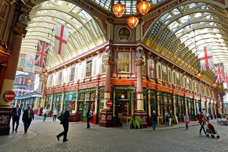 London image 13