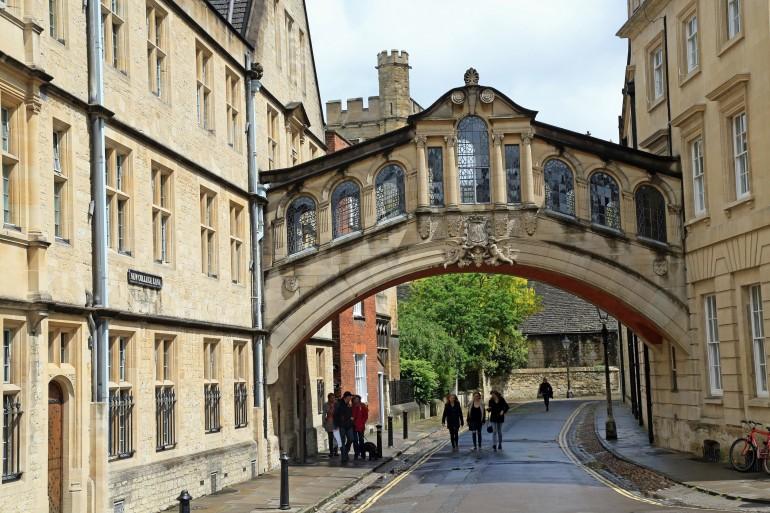 Oxford image 7