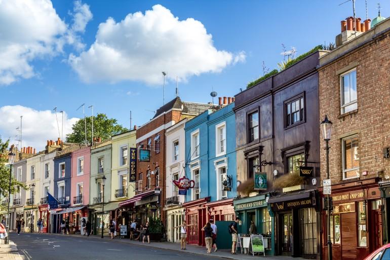 London image 11