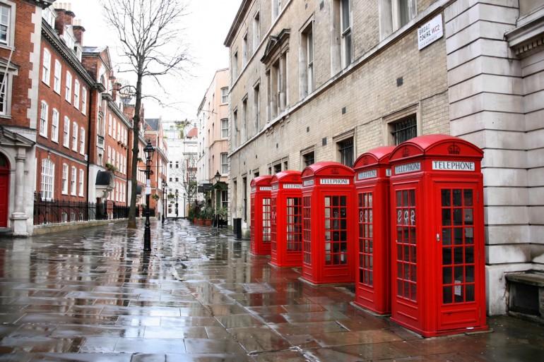 London image 5
