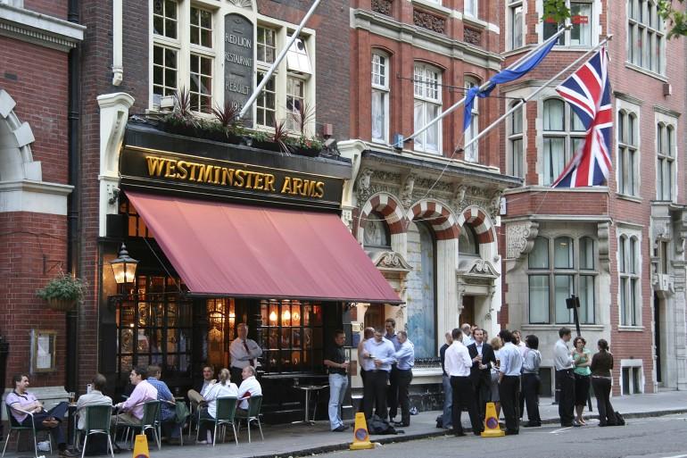 London image 14
